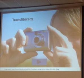 Twitter / DHL66: #LearningPoolLive transliteracy ... | Transliteracy | Scoop.it