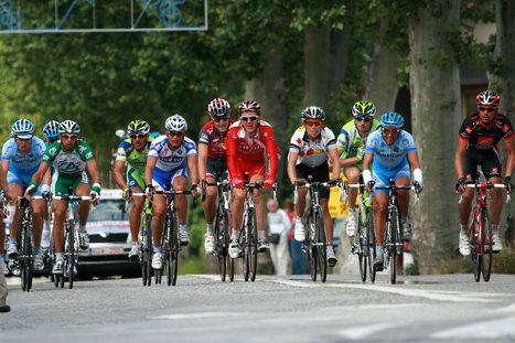 [Evénement] « La Maurienne, le plus grand domaine cyclable du monde® » devient Fournisseur Officiel de la Fédération Française de Cyclisme ! -La Maurienne - Le plus grand domaine cyclable du monde   Aussois   Scoop.it