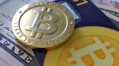 La burbuja del bitcoin   @XSalaimartin Blog   cooperación intercambio   Scoop.it