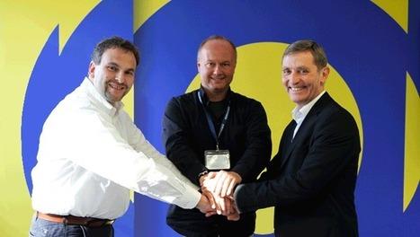 EBU, IBU & AIPS-Europe give radio reporters a sporting chance | SportonRadio | Scoop.it