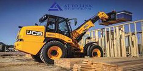Auto Link International sale Quality Heavy mach