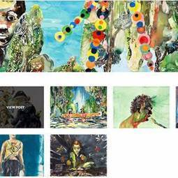 """With """"Readymade,"""" Tumblr Aims to Become the Art World's Social Network 