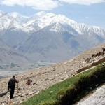 A Challenging Task: Promoting Energy Efficiency in Tajikistan | Sustainable Energy | Scoop.it