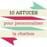10 astuces pour personnaliser la chatbox | Forumactif | Scoop.it