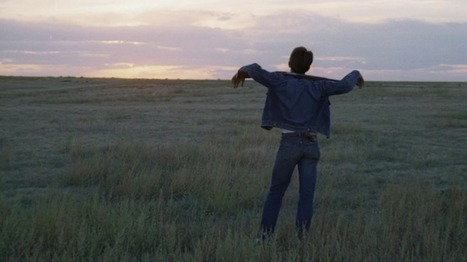 Terrence Malick's Sweeping Landscapes | Planet Earth | Scoop.it