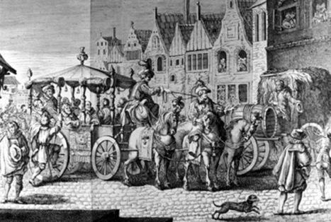 Henry IV : un assassinat politique | Les énigmes de l'Histoire de France | Scoop.it