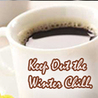 For the Coffee Addicts