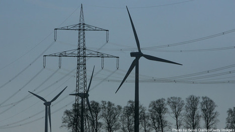 The Smart Grid in 2013: Charged for Growth | green streets | Scoop.it