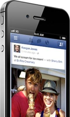 Facebook product manager talks Facebook for iOS & retooling the mobile developmentprocess | The Perfect Storm Team Mobile | Scoop.it