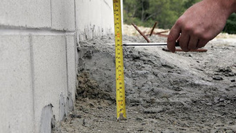 Surveying Property: How to avoid Cowboy Builders