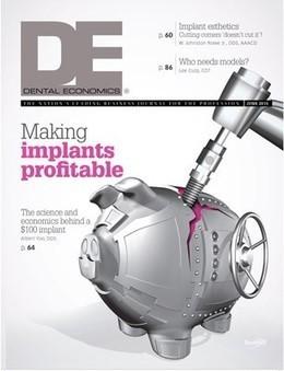 Does digital dentistry make you a better dentist? - Dental Economics | Dental Implants | Scoop.it