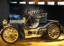 L'origine de la marque Mercedes | Le saviez-vous? | Scoop.it