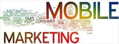 Comment intégrer le mobile dans votre stratégie multicanal ? - Les atouts du marketing mobile   eTailing   Scoop.it