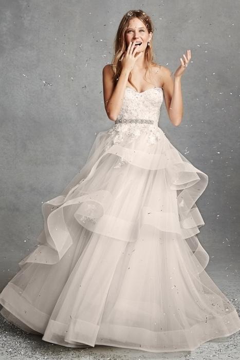 Monique lhuillier bliss springsummer 2015 wedd monique lhuillier bliss springsummer 2015 wedding dresses junglespirit Gallery