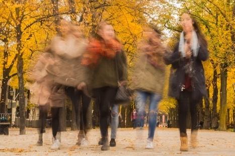 KIVA. Así previenen el acoso escolar en Finlandia | Educación 2.0. | Scoop.it