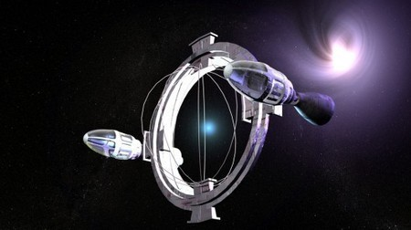 Warp drive looks more promising than ever in recent NASA studies | JOIN SCOOP.IT AND FOLLOW ME ON SCOOP.IT | Scoop.it