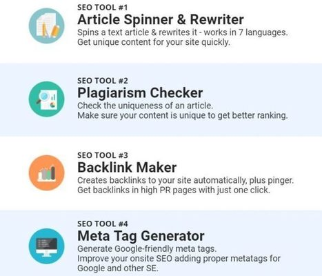 SEO Toolkit 25 in 1 WordPress Plugin Review – The Best Developer Plugin  That Every Website Owner, Webmaster, Blogger & SEO Enthusiast Needs to  Score Higher ...