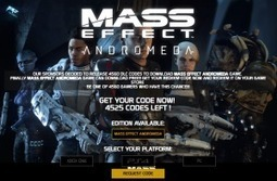 mass effect andromeda torrent crack