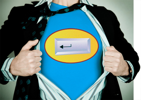We Could Be Heroes: Research plus tech skills are a hot commodity - The Digital Shift | Uni Stuff | Scoop.it
