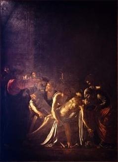 """A luglio, a Palazzo Braschi, il Caravaggio """"ritrovato"""" - Roma - Arte.it   AllAboutArt @ArtLife   Scoop.it"""
