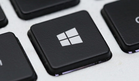 """13 Nifty """"Windows Key"""" Tricks You Should Know By Now 