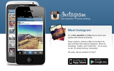 The Era of Twitter Without Instagram Has Now Begun | WEBOLUTION! | Scoop.it