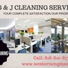 Office Cleaning Services in Los Angeles