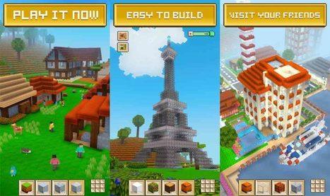 block craft 3d mod apk unlimited gems revdl