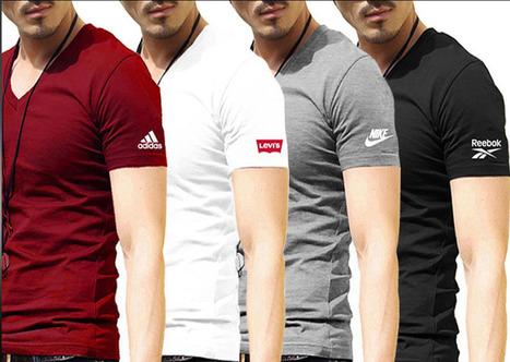 Adidas t shirt Karachi