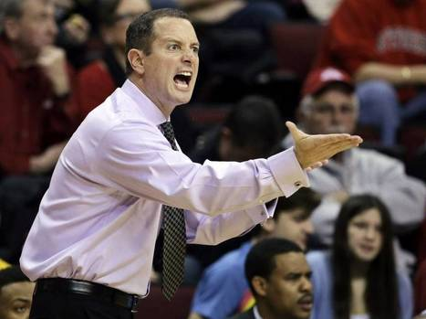Rutgers coach's rage a good example of the lack of integrity in coaching | Personal Growth Through High School Sports | Scoop.it