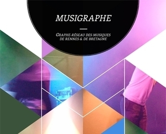 Musigraphe | Association BUG | arts & technologies | Scoop.it