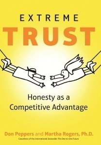 In The Era Of Transparency, Trust Is The Key To Success - Forbes | Digital Marketing & Communications | Scoop.it