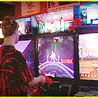 Videogames and E, I, W..