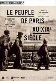 karavan papou: Le peuple de Paris au XIXème siècle. | GenealoNet | Scoop.it