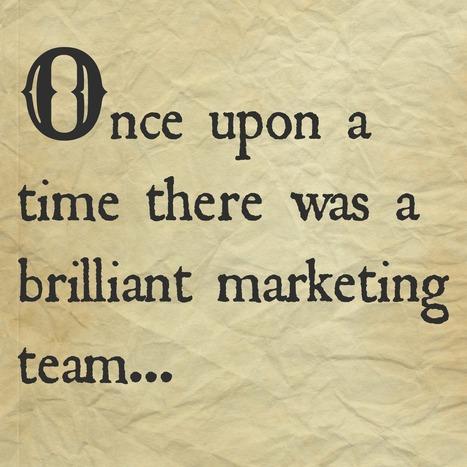 Lo storytelling è lo strumento giusto per creare brand value | Communication & Social Media Marketing | Scoop.it