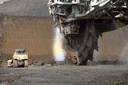 Allemagne: augmentation du charbon et aggravation de la pollution | Le flux d'Infogreen.lu | Scoop.it