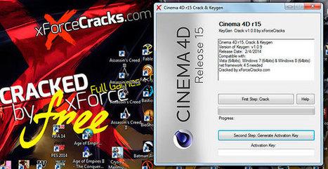 maxon cinema 4d r18 crack