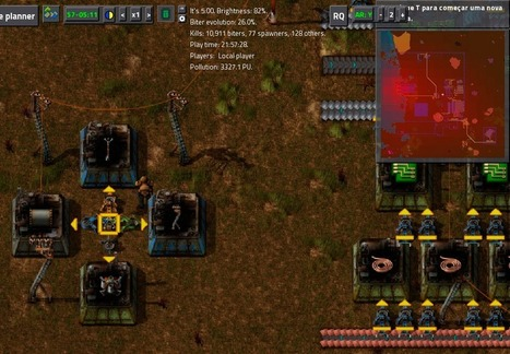 Auto Request to Logistic Chest Requester Mod fo