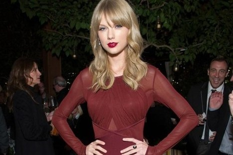 Taylor Swift Donates $100,000 to Nashville Symphony | Music Education | Scoop.it