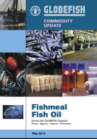 The Aquaculturists: FAO Globefish Commodity Update: Fishmeal and fish oil | food | Scoop.it
