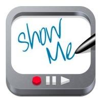ShowMe: Get Interactive! | Digital Presentations in Education | Scoop.it