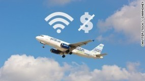 JetBlue just made WiFi free on all domestic flights | Nerd Vittles Daily Dump | Scoop.it
