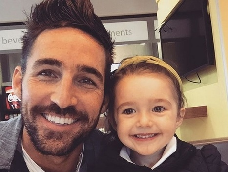 This Video Of Jake Owen's Daughter Will Melt Your Heart | Country Music Today | Scoop.it