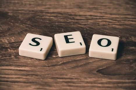 Content marketing, SEO and real estate: a recipe for success - RealtyBizNews | Digital-News on Scoop.it today | Scoop.it