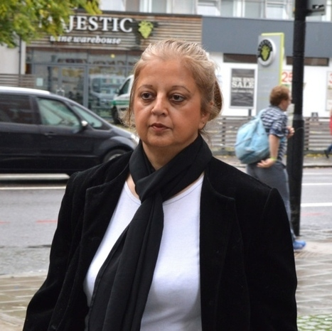 Hampstead 'satanic abuse' campaigner shouts at judge and refuses to go to dock | Satanism | Scoop.it