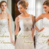 Bridal Dresses Melbourne