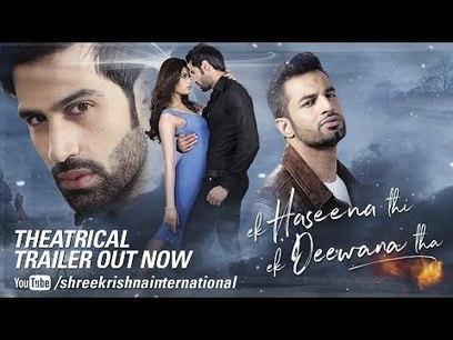 Ek Haseena Thi Ek Deewana Tha hd mp4 movies in hindi dubbed free download