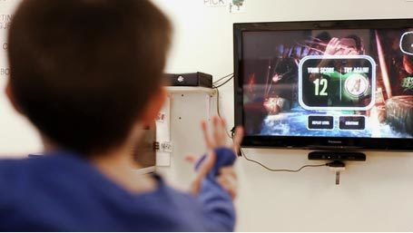 The Kinect Effect - Xbox.com | Technology Transforming Learning | Scoop.it