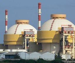 Supreme Court allows protest-hit Indian nuclear plant | Gov & Law Project | Scoop.it