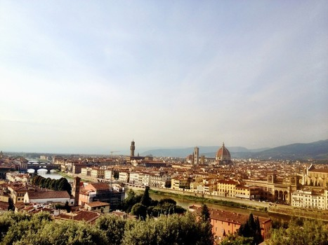 How to visit Tuscany and learn Italian | Italia Mia | Scoop.it